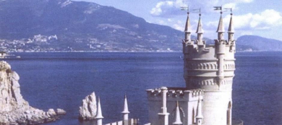 Jalta auf der Krim